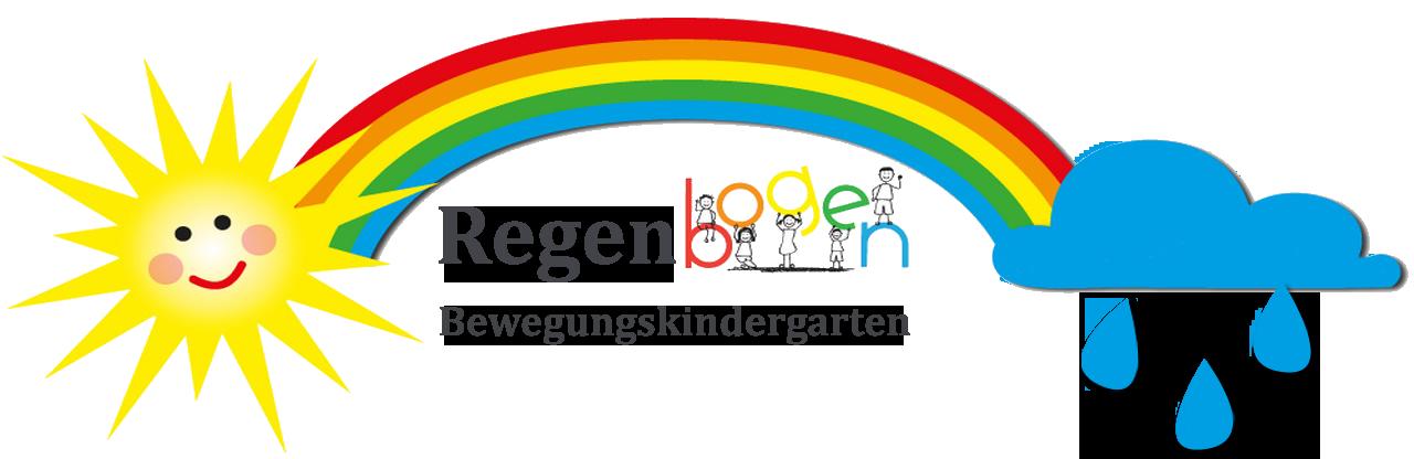 Regenbogen-Bewegungskindergarten